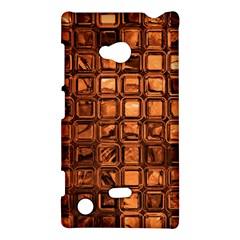 Glossy Tiles, Terra Nokia Lumia 720