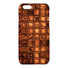 Glossy Tiles, Terra iPhone 6/6S TPU Case