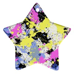 Abstract Ornament (star)
