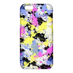Abstract iPhone 6/6S TPU Case
