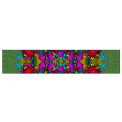 May Your Wonderful Dreams Come True In Fauna   Flano Scarf (small)