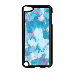 Abstract #2 Apple Ipod Touch 5 Case (black)