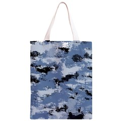 Abstract #3 Classic Light Tote Bag