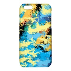 Abstract #4 iPhone 6/6S TPU Case