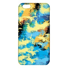 Abstract #4 iPhone 6 Plus/6S Plus TPU Case