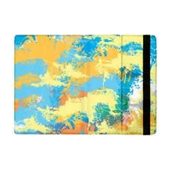 Abstract #5 Apple Ipad Mini Flip Case