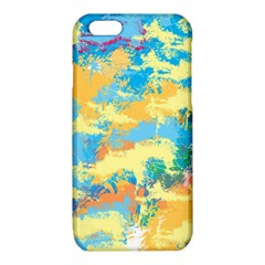 Abstract #5 iPhone 6/6S TPU Case