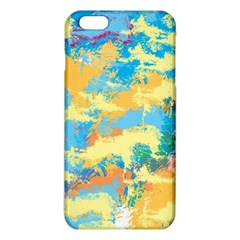 Abstract #5 iPhone 6 Plus/6S Plus TPU Case