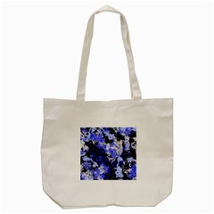Abstract #7 Tote Bag (cream)
