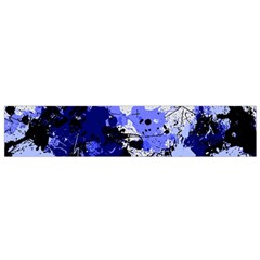 Abstract #7 Flano Scarf (small)