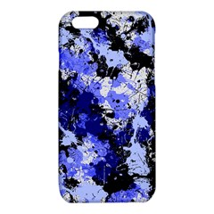 Abstract #7 iPhone 6/6S TPU Case