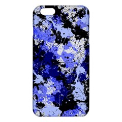 Abstract #7 iPhone 6 Plus/6S Plus TPU Case