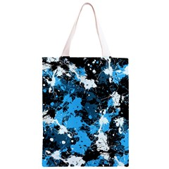 Abstract #8 Classic Light Tote Bag