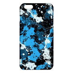 Abstract #8 iPhone 6 Plus/6S Plus TPU Case