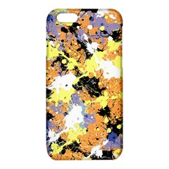 Abstract #9 iPhone 6/6S TPU Case