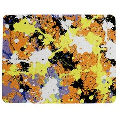 Abstract #9 Jigsaw Puzzle Photo Stand (Rectangular)