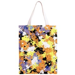 Abstract #10 Classic Light Tote Bag