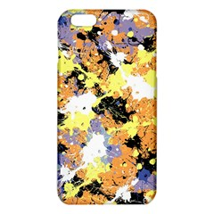 Abstract #10 iPhone 6 Plus/6S Plus TPU Case