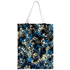 Abstract #15 Classic Light Tote Bag