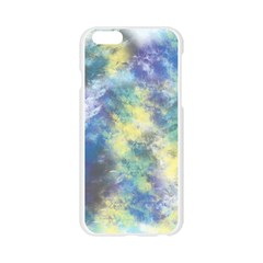 Abstract #17 Apple Seamless iPhone 6/6S Case (Transparent)