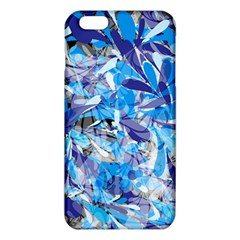 Abstract Floral Iphone 6 Plus/6s Plus Tpu Case