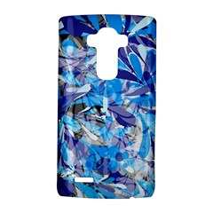 Abstract Floral LG G4 Hardshell Case