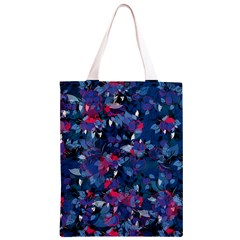 Abstract Floral #3 Classic Light Tote Bag