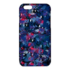 Abstract Floral #3 iPhone 6/6S TPU Case