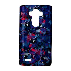 Abstract Floral #3 LG G4 Hardshell Case