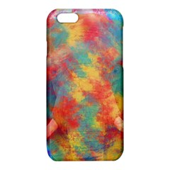 Abstract Elephant iPhone 6/6S TPU Case