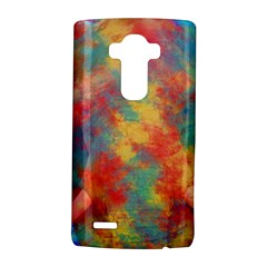 Abstract Elephant LG G4 Hardshell Case