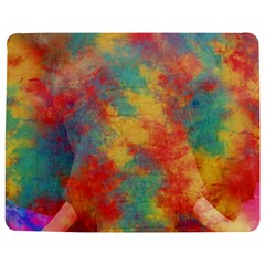 Abstract Elephant Jigsaw Puzzle Photo Stand (rectangular)