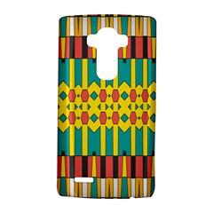 Shapes And Stripes  lg G4 Hardshell Case