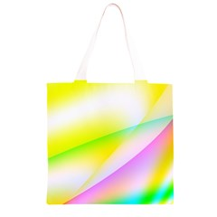 New 4 Grocery Light Tote Bag