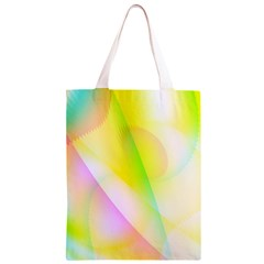 New 5 Classic Light Tote Bag