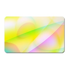 New 7 Magnet (rectangular)