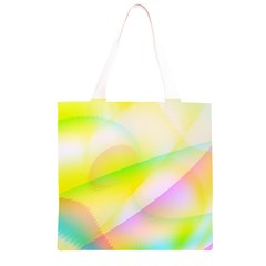 New 7 Grocery Light Tote Bag