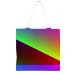 New 8 Grocery Light Tote Bag