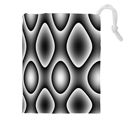 New 11 Drawstring Pouches (XXL)