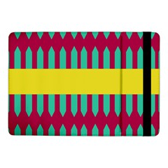 Stripes And Other Shapes   samsung Galaxy Tab Pro 10 1  Flip Case