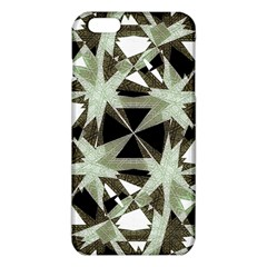 Modern Camo Print iPhone 6 Plus/6S Plus TPU Case