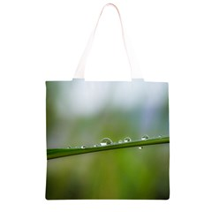 After the rain Grocery Light Tote Bag