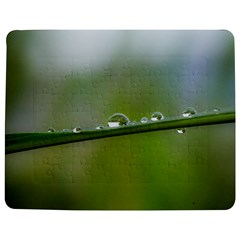 After The Rain Jigsaw Puzzle Photo Stand (rectangular)