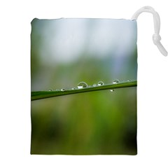 After The Rain Drawstring Pouches (xxl)