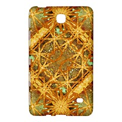 Digital Abstract Geometric Collage Samsung Galaxy Tab 4 (8 ) Hardshell Case