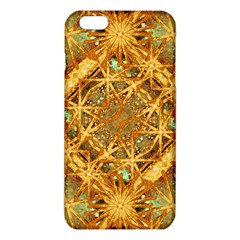 Digital Abstract Geometric Collage Iphone 6 Plus/6s Plus Tpu Case
