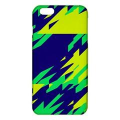 3 colors shapes    iPhone 6 Plus/6S Plus TPU Case