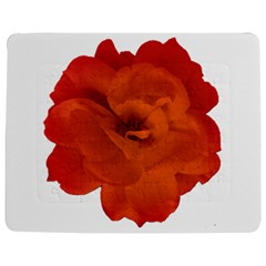 Red Rose Photo Jigsaw Puzzle Photo Stand (rectangular)
