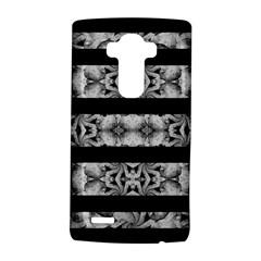 Alien Seamless Stripes LG G4 Hardshell Case