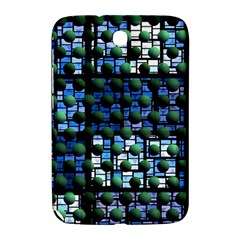 Looking Out At Night, Abstract Venture Adventure (venture Night Ii) Samsung Galaxy Note 8 0 N5100 Hardshell Case